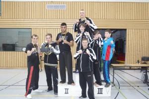 Thüringer Meisterschaft Mai 2014