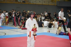 IAKSA Deutsche Meisterschaft in Frankenthal